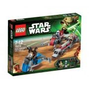 Lego BARC Speeder[TM] with Sidecar