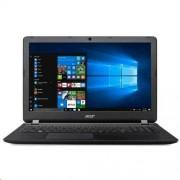 """Acer Extensa 15 EX2540-31UG i3-6006U(2.00GHz) 4GB 1TB 15.6"""" FHD matný DVDRW integr.graf. Win10 čierna"""