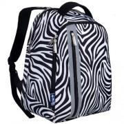 Wildkin Zebra Echo Mochila