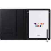 Wacom Tableta Gráfica WAcon Bamboo Folio Smartpad S (USB y Bluetooth - Android y iOS - 140 x 11 mm )