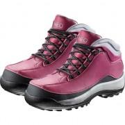 pantofi S3 SRC dimensiune de piele 40 de femei de lucru (82-540-40)