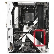 Дънна платка ASROCK X370 KILLER SLI / AM4, DDR4, PCI Express
