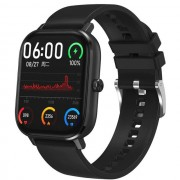 Ceas smartwatch Lokmat, android, Ios, bluetooth, notificari