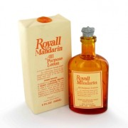 Royall Fragrances Mandarin All Purpose Lotion Cologne 4 oz / 118.29 mL Men's Fragrance 403253