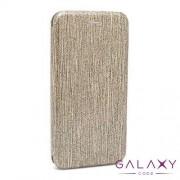 Futrola BI FOLD Ihave Glitter za Huawei Mate 20 Pro zlatna
