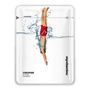 Myvitamins Creatine Monohydrate (Creapure®) - 180kapslar - Påse - Unflavoured