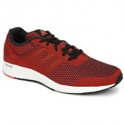Adidas Red Running Shoes For Men