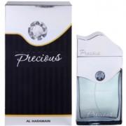 Al Haramain Precious Silver eau de parfum para mujer 100 ml