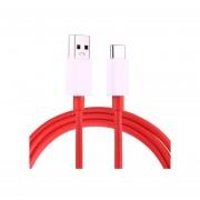 1m Oneplus 3 Original 4a C * A Usb Data Sync Cable De Carga