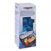 Acumulator de gheata flexibil Coolmax, 40 cuburi