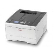 Impressora OKI Laser Cor A4 C532dn