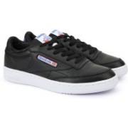 REEBOK CLUB C 85 SO Sneakers For Men(Black)