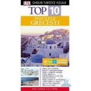 Top 10 Insulele grecesti - Ghiduri turistice vizuale