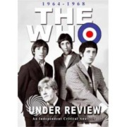 Video Delta WHO (THE) - UNDER REVIEW 1964-1968 - DVD - DVD