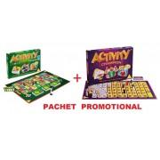 Pachet ACTIVITY Original + Campionii