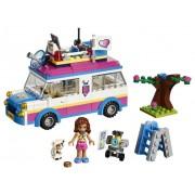LEGO Friends 41333 Olivijino vozilo za misije