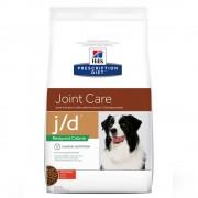 12кг j/d Reduced Calorie Joint Care Hill's Prescription Diet, суха храна за кучета с пиле