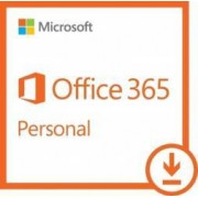 Microsoft Office 365 Personal all languages 1an - 1utilizator 1TB stocare licenta electronica