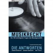 PPV Medien Musikrecht - Die Antworten Berndorff, Eigler