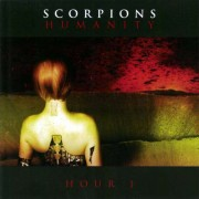 Scorpions - Humanity Hour 1 (0828767141923) (1 CD)