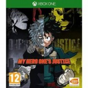 Joc My Hero Oness Justice Xbox One