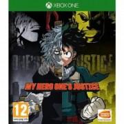 Joc My Hero Oness Justice Xbox One