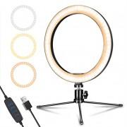 Profesionalno LED Ring svetlo za slikanje