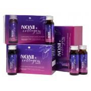 Noni + Collagen lichid 10.000 mg 50 ml Morinda NewAge - 30 sticlute x 50 ml