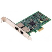 Dell Broadcom 5720 DP 1Gb Network Interface Card Low Profile - Kit