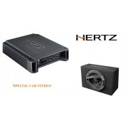 Pachet Auto Hertz DBX 25.3 + Hertz HCP 2