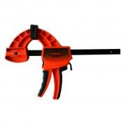 Skandia Quick Grip Clamp One-hand 150 mm