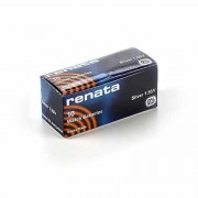 Renata 10 Pile 329 Sr731sw