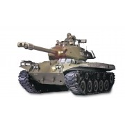 Heng Long - Tank - Walker Bulldog M41 - 1:16 - R&S