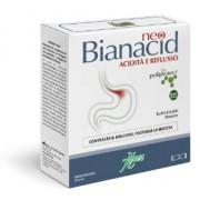 Aboca Spa Societa' Agricola Neobianacid Acidità E Reflusso 20 Bustine Granulari Monodose Da 1,55 G Ciascuna