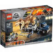 LEGO Jurassic World: T-Rex Transport (75933)