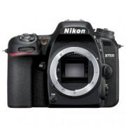 DSLR Digital Camera D7500 Body Black
