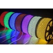 Tub Luminos LED, 100 m,8 jocuri de lumini, exterior, DEC240LTUBL