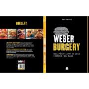 Weber roston sütés hamburgerek SK