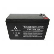 Akumulator VRLA AGM bezobsługowy AP12-9 12V 9Ah