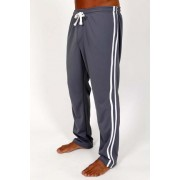 Pistol Pete Axion Drop Crotch Pants Charcoal PT212-532