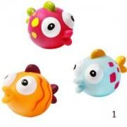 Комплект детски играчки за баня - 531 BabyOno - 4 различни микса, 0300001