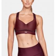 Women's HeatGear Armour® High Support Sports Bra