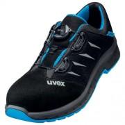 Pantof de protecție uvex trend S1 P SRC - sistem Boa® Fit - 69382