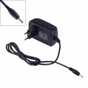 12V 1.5A AC Adaptor for Acer Iconia Tab A100 / A500Length : 1.5m EU Plug(Black)
