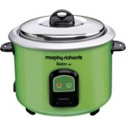 Morphy Richards Bistro (m) Electric Rice Cooker(1.5 L, Green)