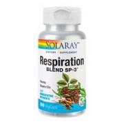 Respiration Blend Solaray Secom 100cps
