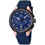 Reloj de pulsera Festina F168311-Azul