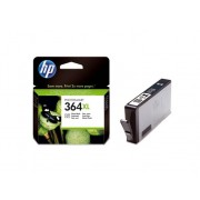 HP Cartucho de tinta Original HP 364XL de alta capacidad fotografico para HP DeskJet, HP OfficeJet y HP PhotoSmart
