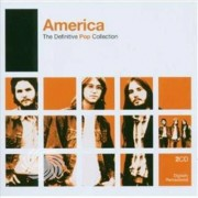 Video Delta America - Definitive Pop - CD