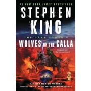 Wolves of the Calla, Paperback/Stephen King